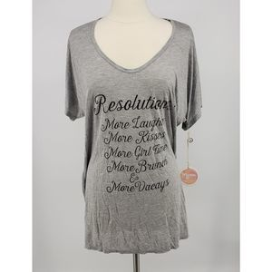 Show Me Your Mumu Relaxed Tee